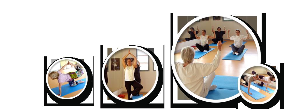 Yoga centre Nanterre : tous les yogas