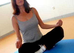 méditation yogique et détente profonde